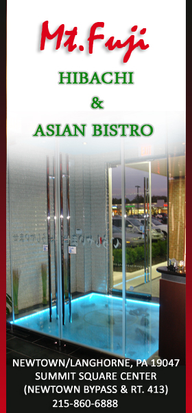 Welcome to Mt.Fuji Hibachi and Asian bistro, a unique extravaganza of Japanese hospitality in a modern setting. It is a fresh attempt to bring to you the authentic japanese cuisine in a ambiance made to leave an everlasting impression on your mind.